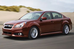 springfield subaru legacy reviews compare 2014 legacy prices mpg safety. Black Bedroom Furniture Sets. Home Design Ideas