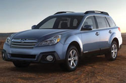 Compare Outback Prices   2014 Subaru Reviews & Features