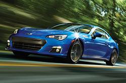 2016 Subaru Brz Sports Car Review Phoenix Subaru Dealership
