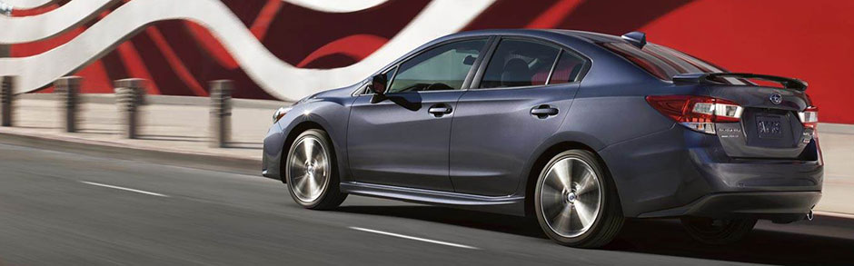 2017 Subaru Impreza Review Read About Its Features
