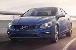 Compare 2017 Volvo S60