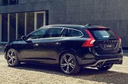 Compare 2017 Volvo v60