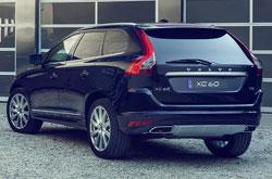 Compare 2017 Volvo XC60