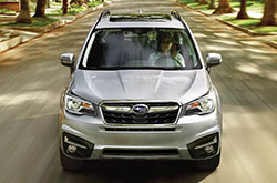 2018 Subaru Forester Review | Specs and Features | In Springfield
