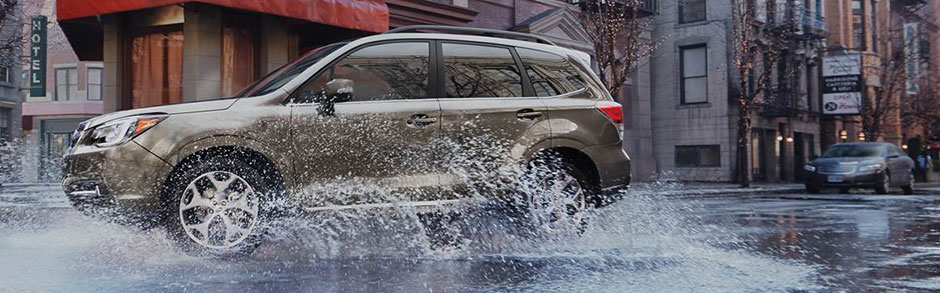 2019 Subaru Forester Review | Specs and Features | In Phoenix, Near