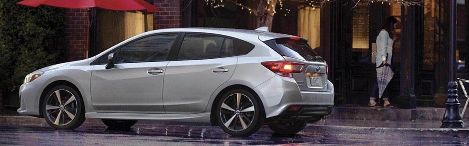 2020 Subaru Impreza Review Specs And Features In Phoenix Near