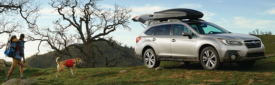 2019 Subaru Outback Model Review Specs And Features Kansas City