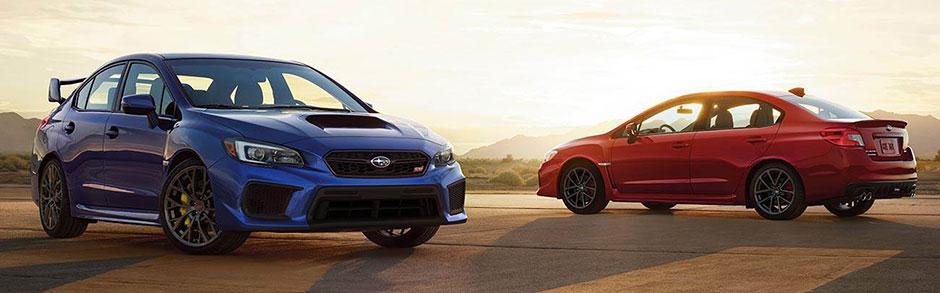 2018 Subaru WRX Review   Features, Photos, & Pricing