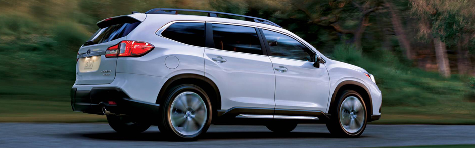 2019 Subaru Ascent 8 Seater (Tribeca Replacement SUV): Review, Price >> 2019 Subaru Ascent Model Review Specs And Features In