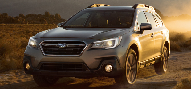 2019 Subaru Outback Model Review Specs And Features