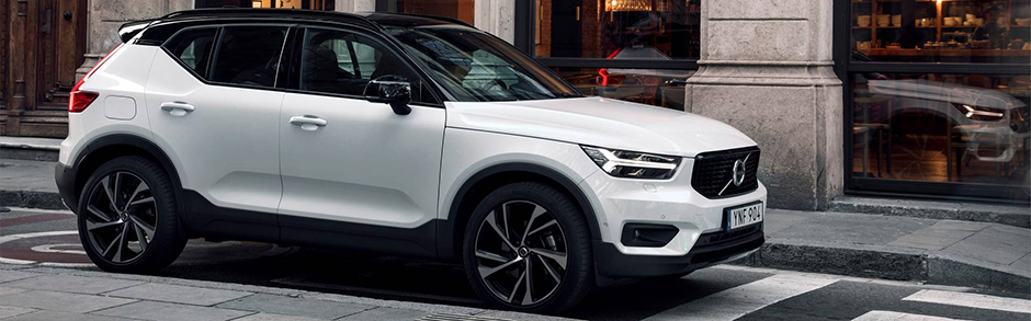 2019 volvo xc40 review specs and features phoenix az. Black Bedroom Furniture Sets. Home Design Ideas